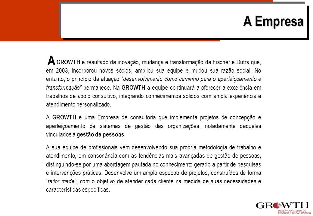 A Empresa A.