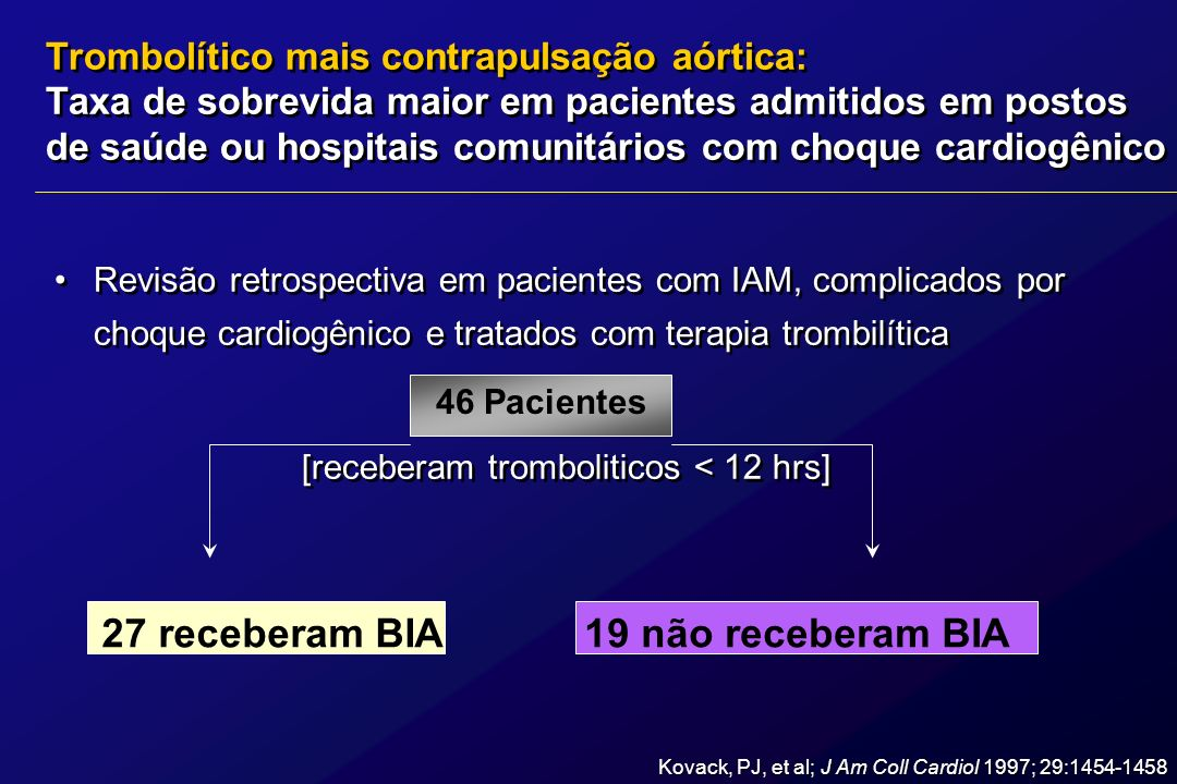 Registro - Shock Trial
