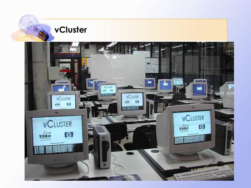 vCluster