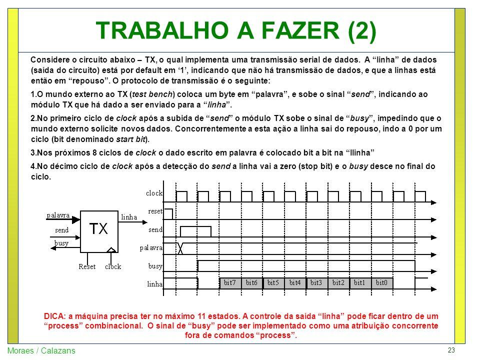 TRABALHO A FAZER (2)