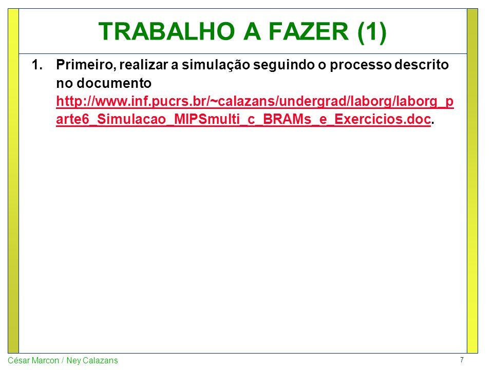 TRABALHO A FAZER (1)