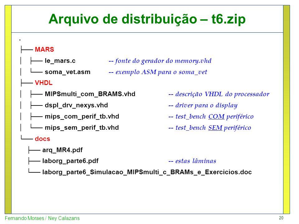 Arquivo de distribuição – t6.zip