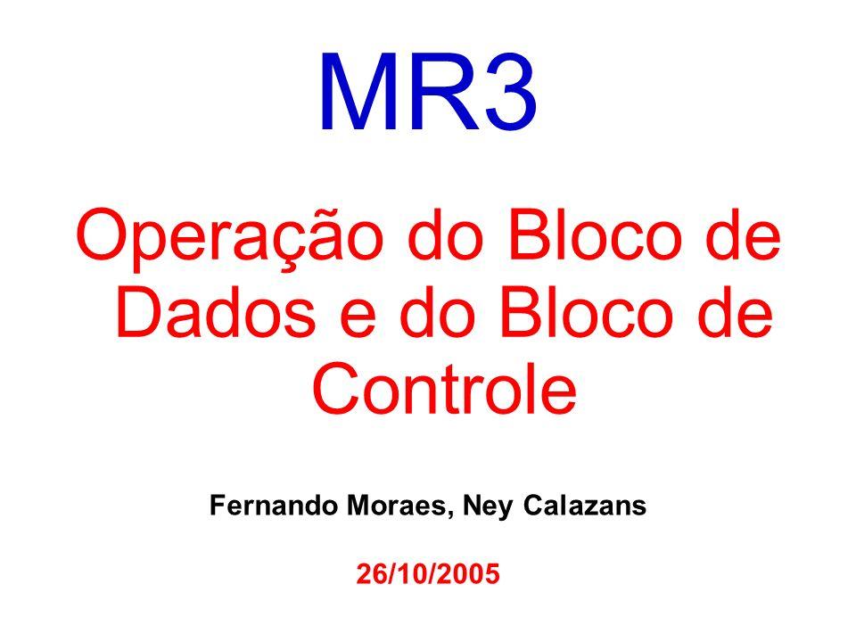 Fernando Moraes, Ney Calazans 26/10/2005