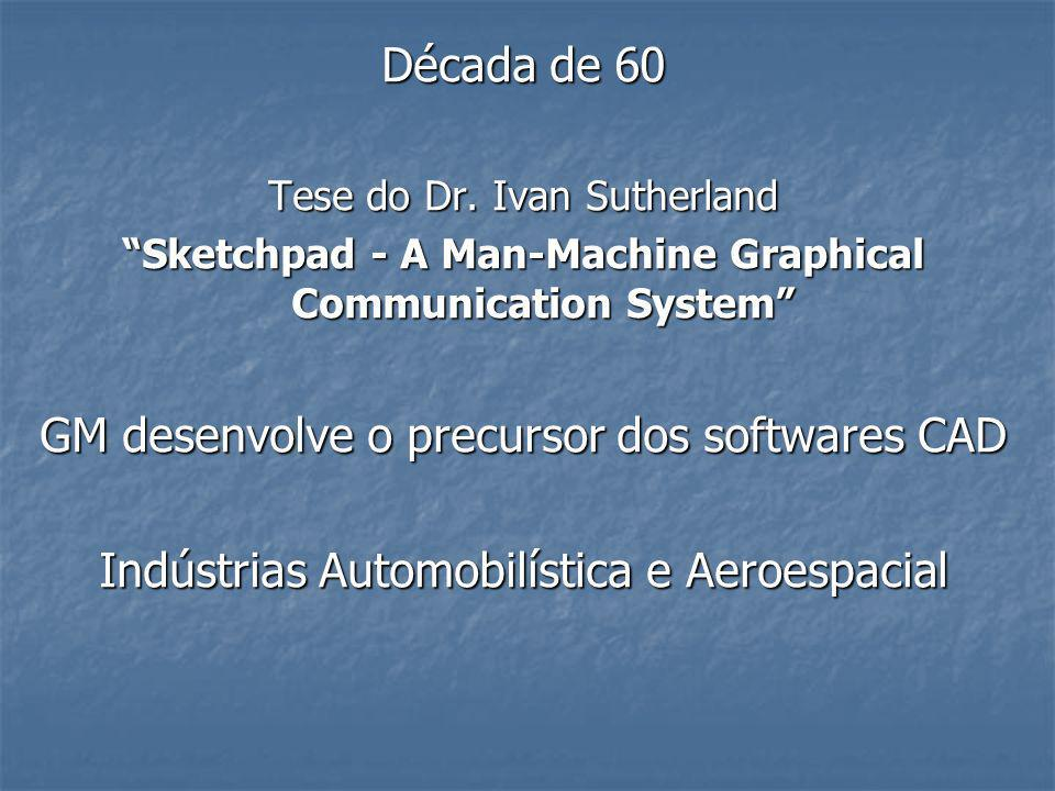 Sketchpad - A Man-Machine Graphical Communication System