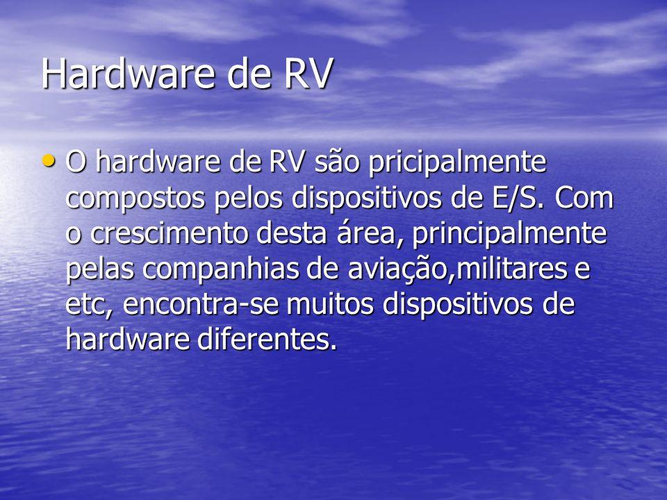 Hardware de RV