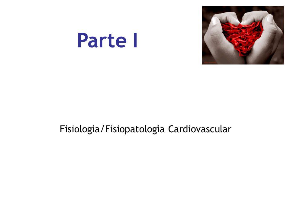 Fisiologia/Fisiopatologia Cardiovascular