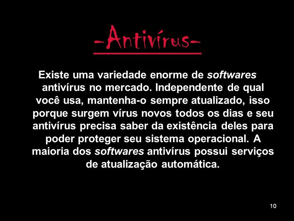-Antivírus-