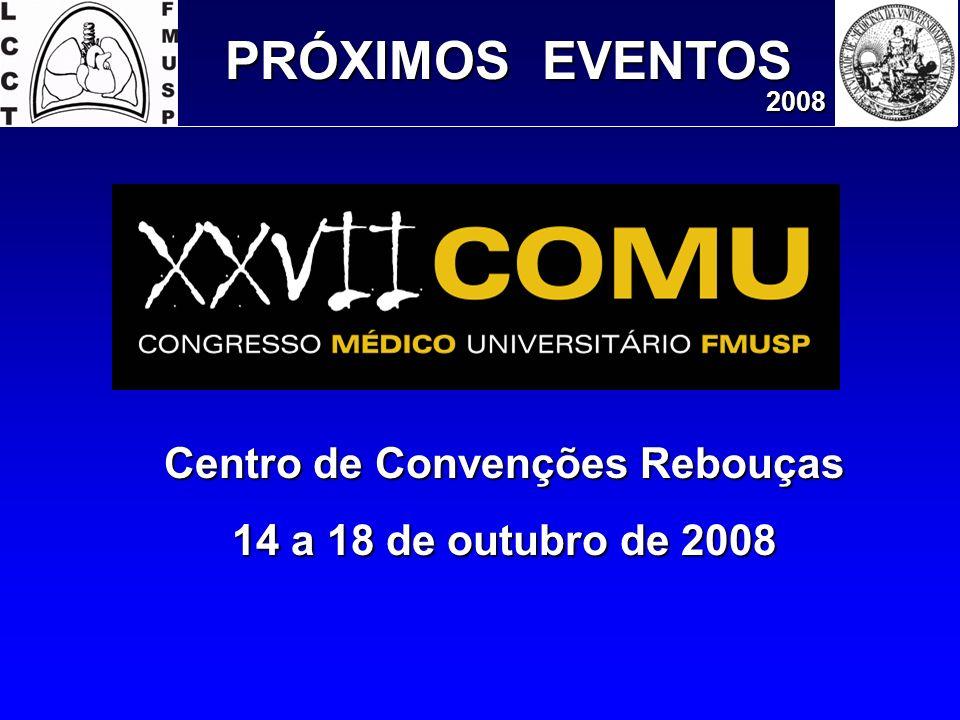 Centro de Convenções Rebouças