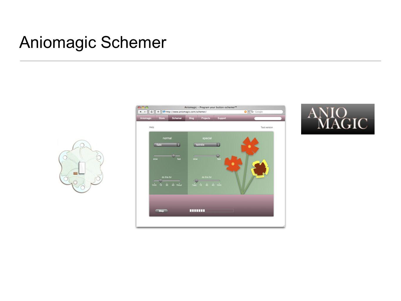 Aniomagic Schemer