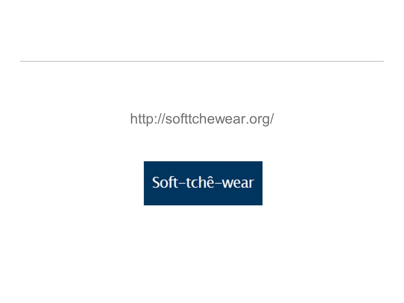 http://softtchewear.org/