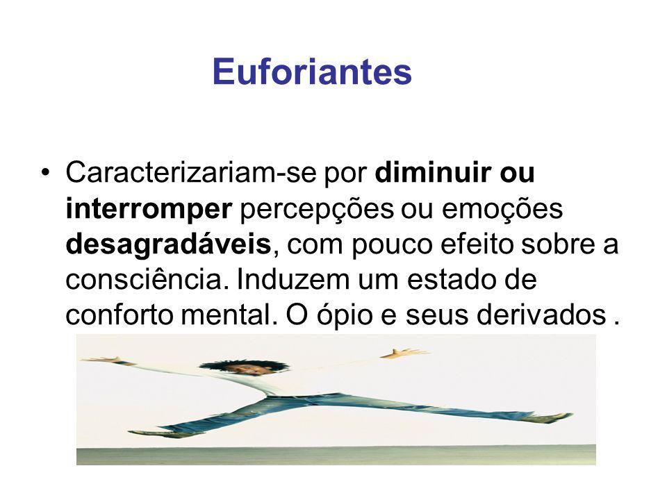 Euforiantes