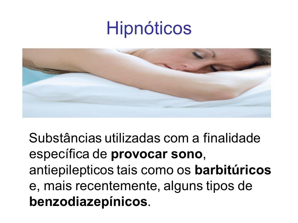 Hipnóticos