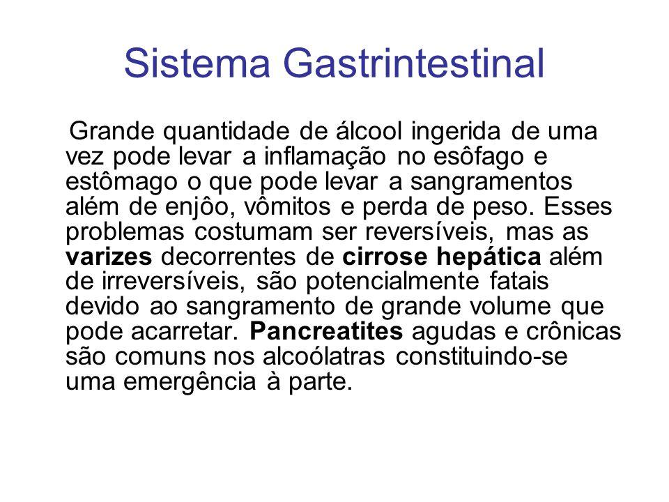 Sistema Gastrintestinal