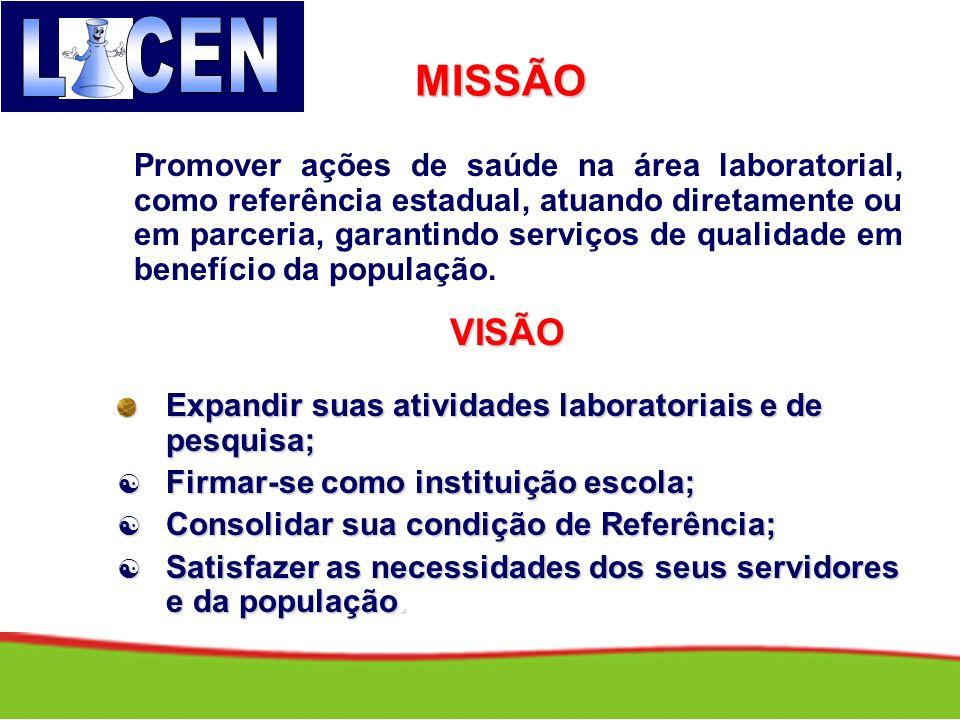 L CEN. MISSÃO.