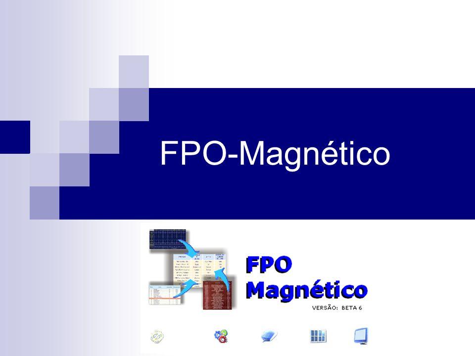 FPO-Magnético
