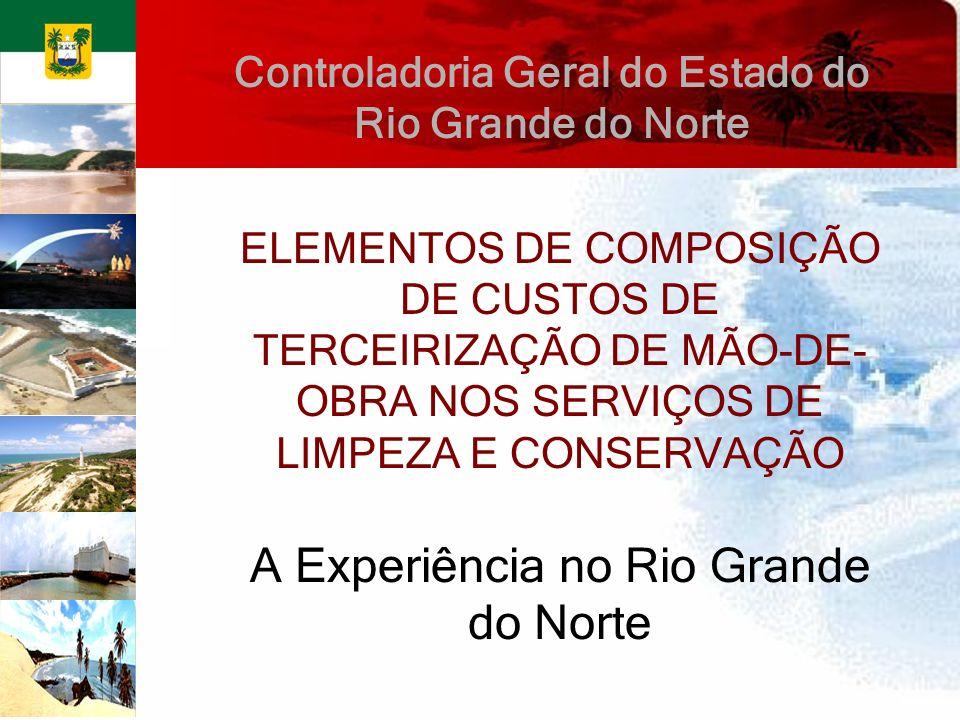 Controladoria Geral do Estado do Rio Grande do Norte
