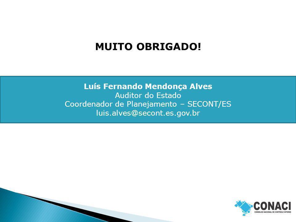 Luís Fernando Mendonça Alves