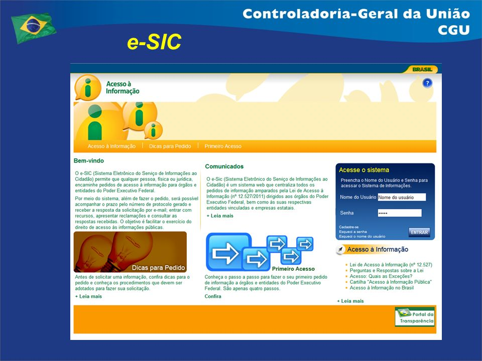 e-SIC
