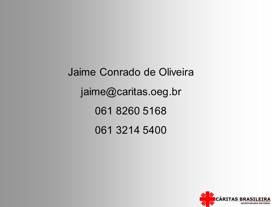 Jaime Conrado de Oliveira