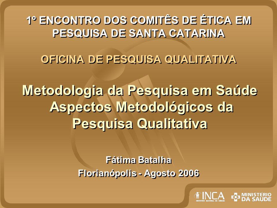 Fátima Batalha Florianópolis - Agosto 2006