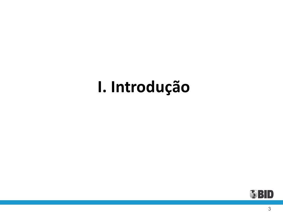 I. Introdução Esta es la introducción del curso introductorio a la materia de adquisiciones.