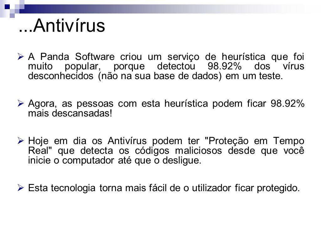 ...Antivírus