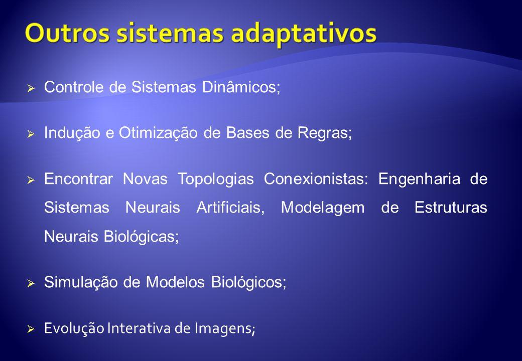 Outros sistemas adaptativos