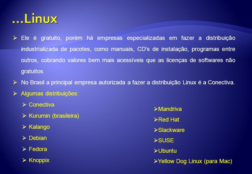 ...Linux