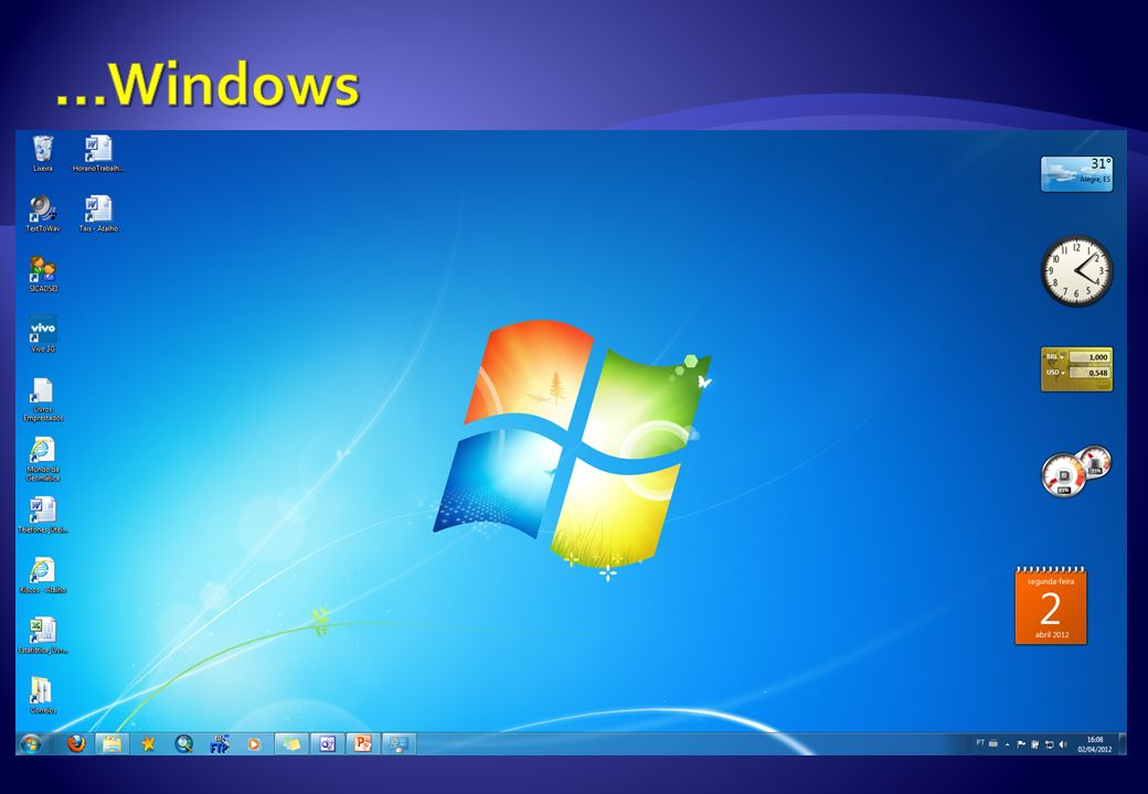 ...Windows