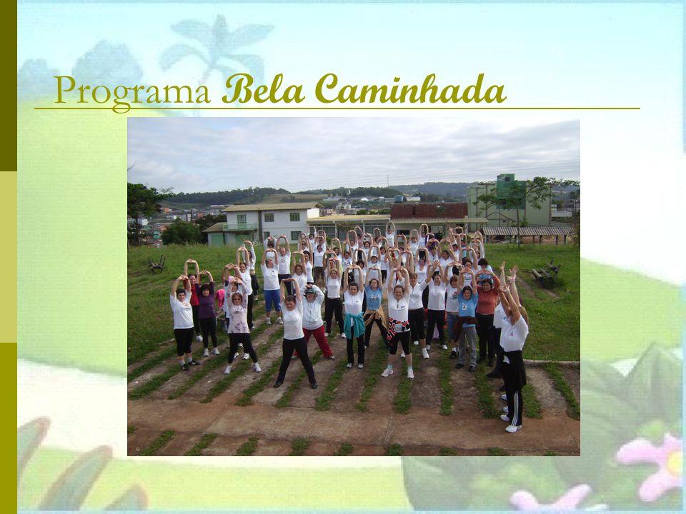 Programa Bela Caminhada