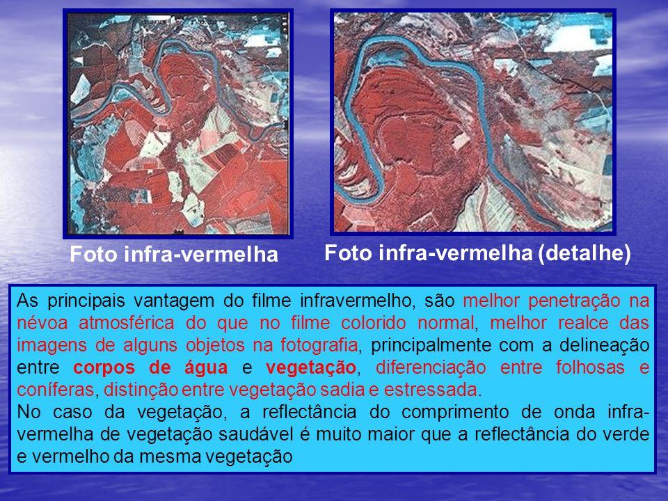 Foto infra-vermelha (detalhe)