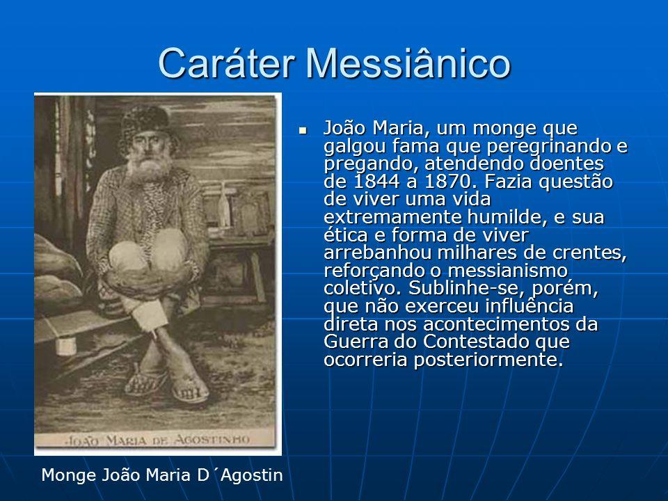 Caráter Messiânico