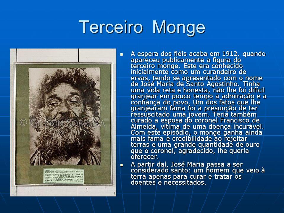 Terceiro Monge