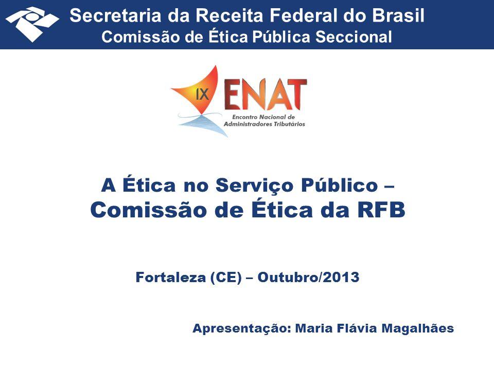 Apresentação: Maria Flávia Magalhães