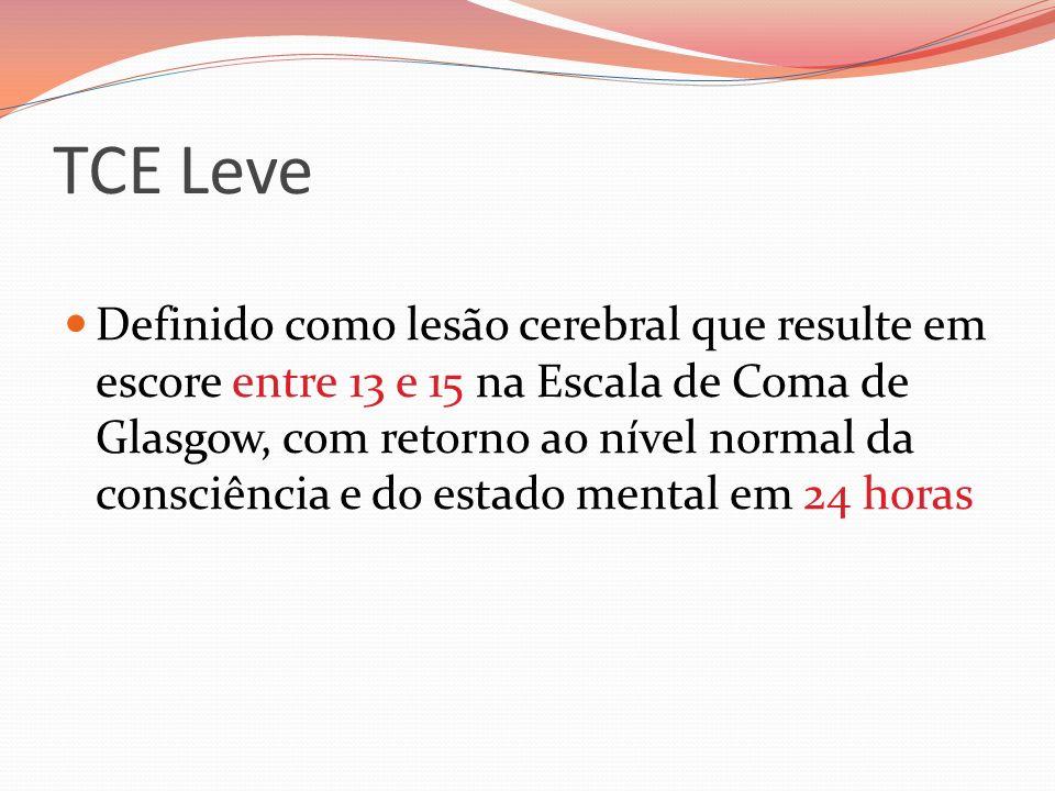 TCE Leve
