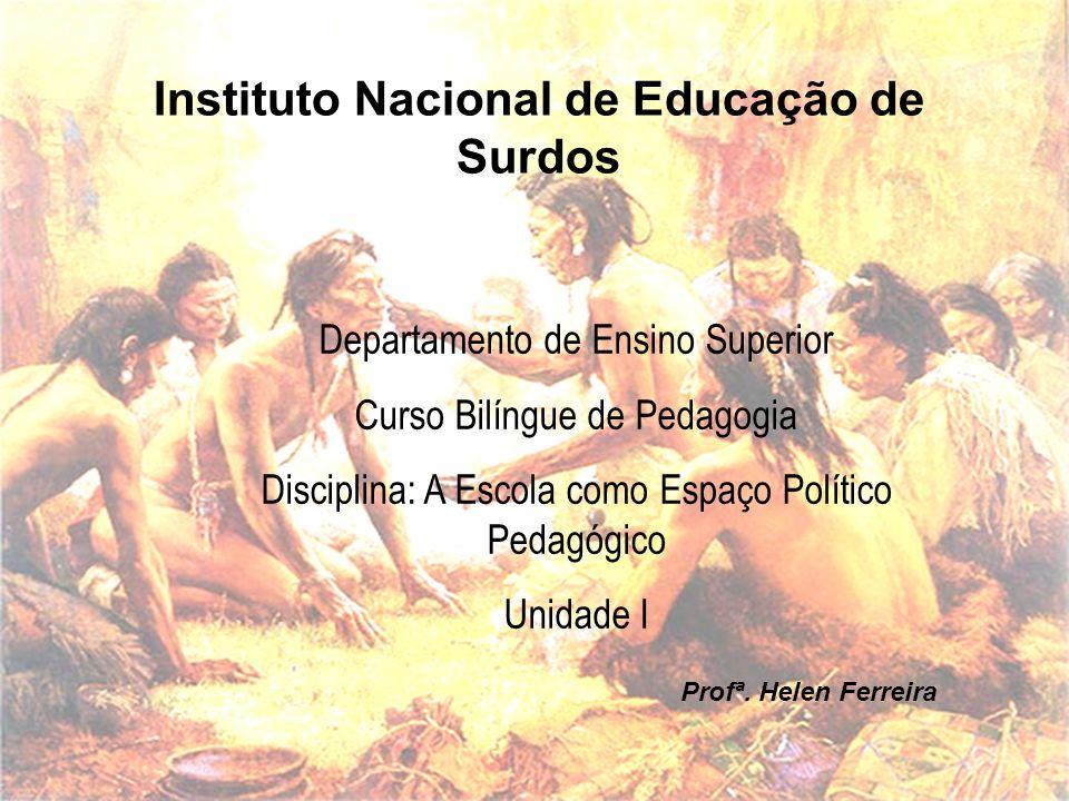 Instituto Nacional de Educação de Surdos