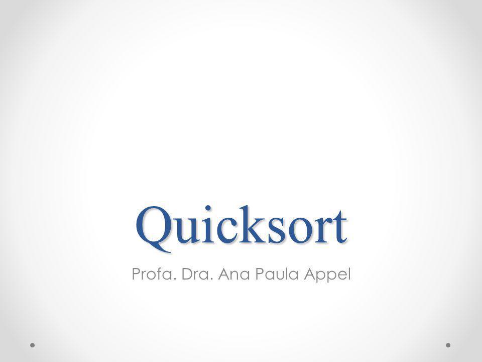 Profa. Dra. Ana Paula Appel
