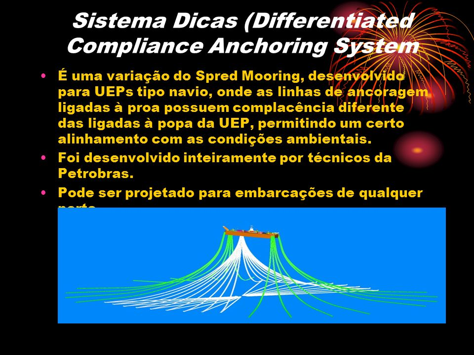 Sistema Dicas (Differentiated Compliance Anchoring System