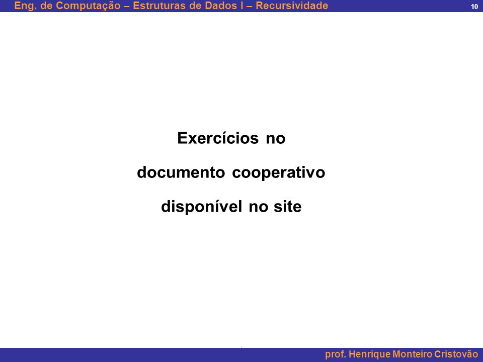 documento cooperativo