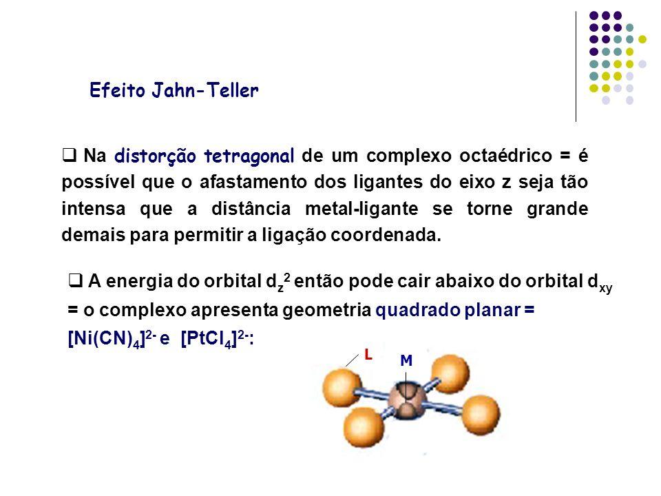 Efeito Jahn-Teller