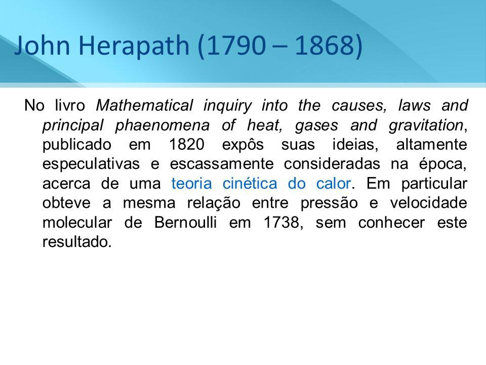 John Herapath (1790 – 1868)