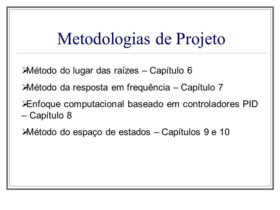 Metodologias de Projeto