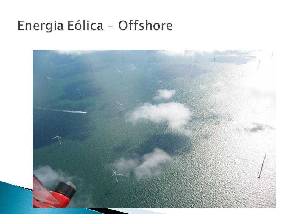 Energia Eólica - Offshore