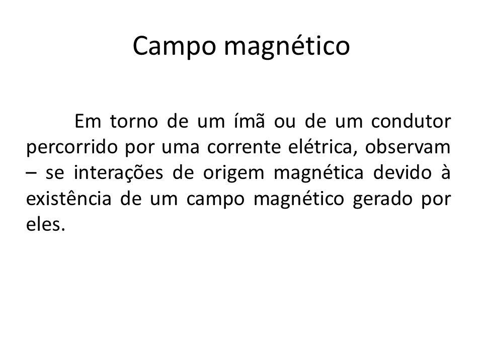 Campo magnético