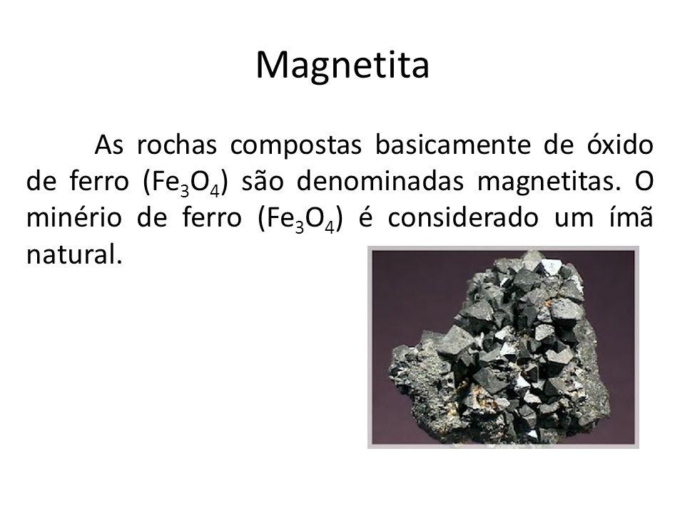 Magnetita