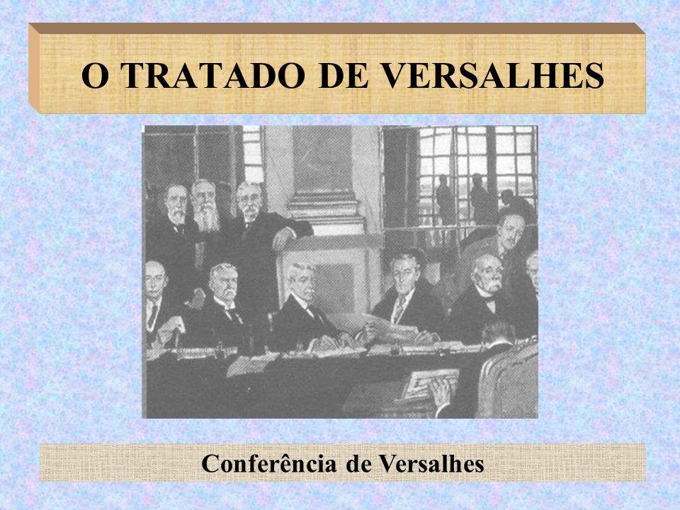 Conferência de Versalhes