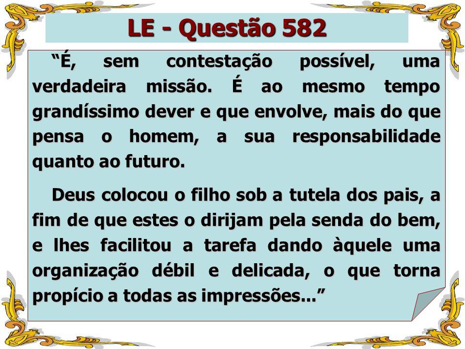 LE - Questão 582