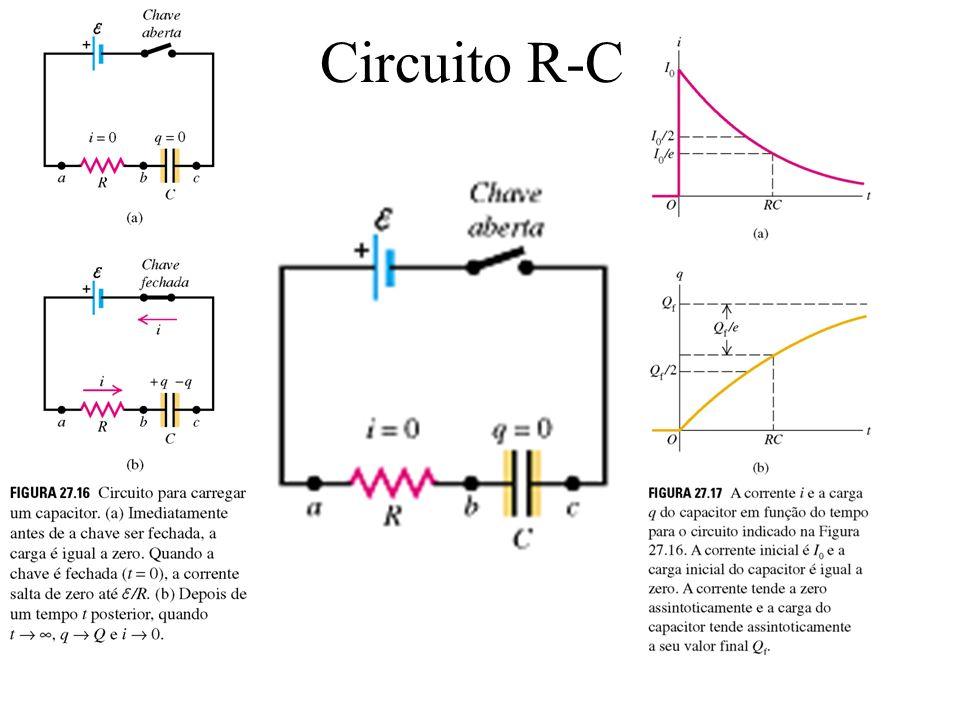 Circuito R-C