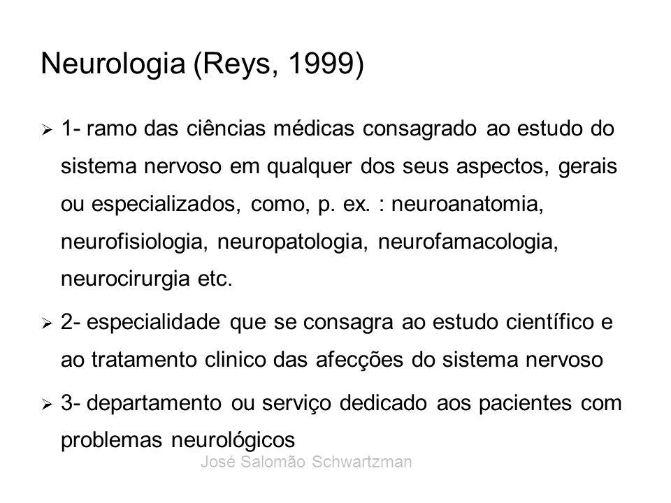 Neurologia (Reys, 1999)