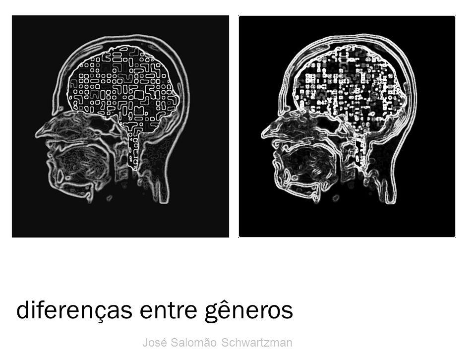 diferenças entre gêneros